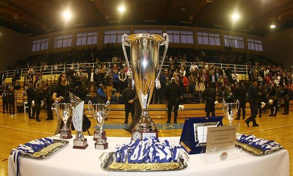Κύπελλο Ελλάδος: Έρχεται το Final-8!
