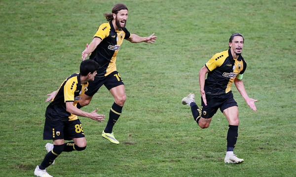 AEK: Έτοιμος για Ζόρια ο Τσιγκρίνσκι, μπαίνει κι ο Σιμόες