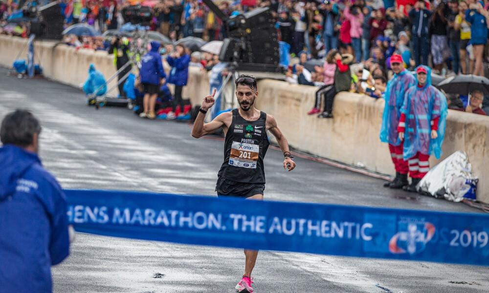 Μαραθώνιος Αθήνας: Κραυγή αγωνίας από τον τρεις φορές πρωταθλητή, Κωνσταντίνο Γκελαούζο