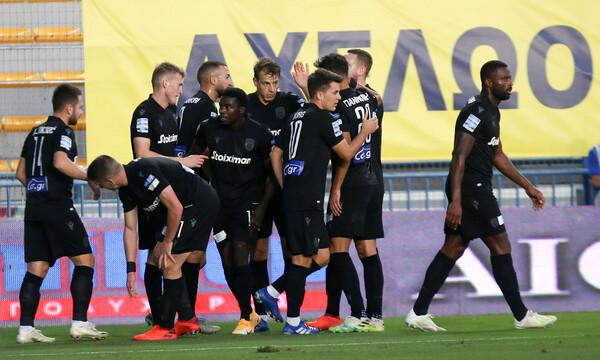 ΠΑΟΚ: «Ο Ίβιτς θέλει παίκτη του ΠΑΟΚ!» (photos)