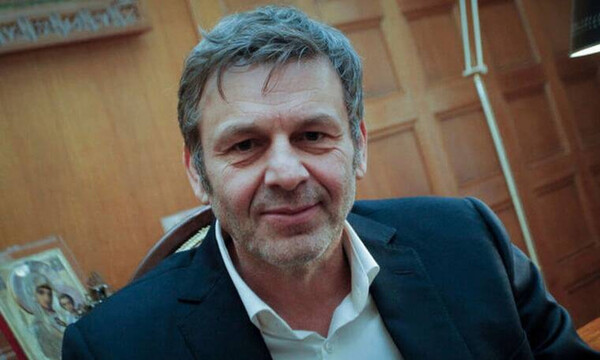 Απόστολος Γκλέτσος: Εσπευσμένα στο νοσοκομείο o ηθοποιός - Τι συνέβη;