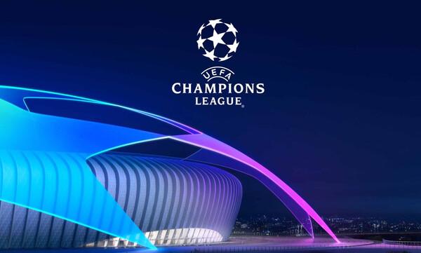 Champions League: Τα αποτελέσματα και οι βαθμολογίες των αγώνων της Τρίτης (videos+photos)