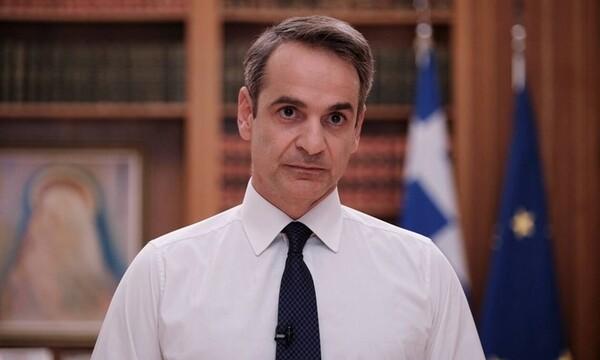 Διάγγελμα Μητσοτάκη: Lockdown στην Αττική ανακοινώνει την Πέμπτη ο πρωθυπουργός