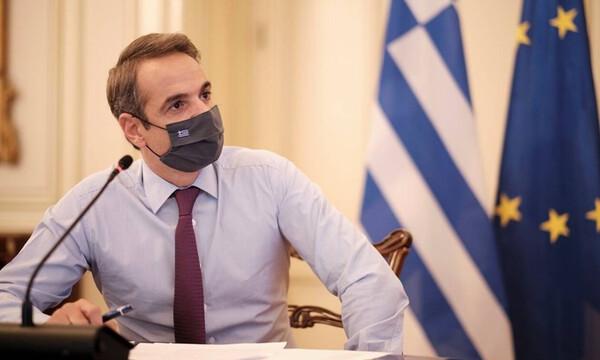 Κορονοϊός - Lockdown: «Κλείδωσε» η καραντίνα σε όλη την Ελλάδα - Τι θα ανακοινώσει ο Μητσοτάκης