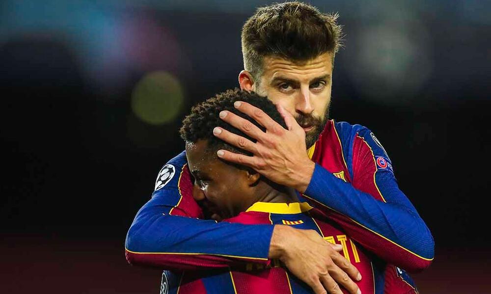 Champions League: Ζορίστηκε αλλά νίκησε η Μπαρτσελόνα, εύκολα η Γιουβέντους (videos)