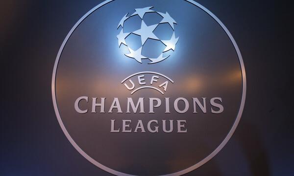 Champions League: Όλα τα γκολ και οι βαθμολογίες της Τετάρτης (4/11)