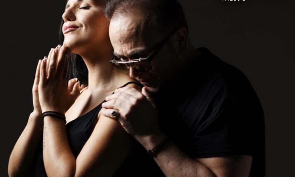 Viral το νέο τραγούδι του Σταμάτη Γονίδη με την Ιουλία Καλλιμάνη που υμνεί την γυναίκα