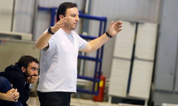 Πόλο: Στον Πειραιά η προετοιμασία της Εθνικής Ανδρών ενόψει Προολυμπιακού τουρνουά