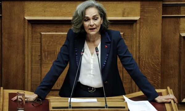 Στίβος: Η Σοφία Σακοράφα υποψήφια για την προεδρία του ΣΕΓΑΣ (photo)