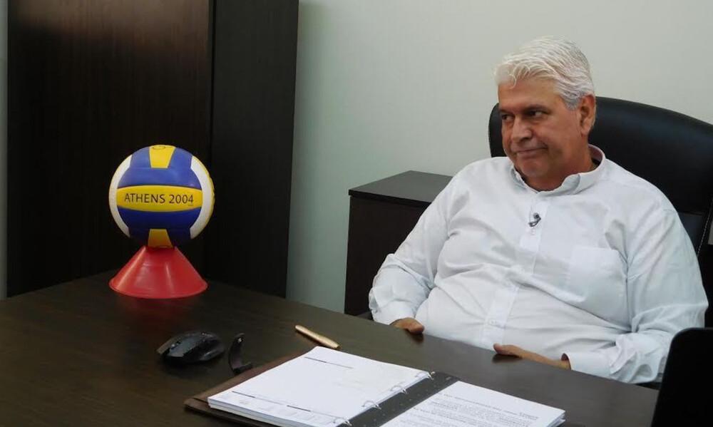 ΕΟΠΕ: Παράταση για την εγγραφή σωματείων στο μητρώο ζήτησε ο κ. Καραμπέτσος στον κ. Αυγενάκη
