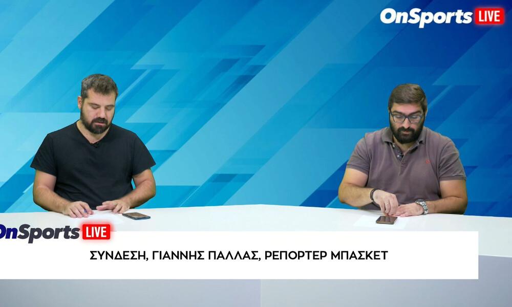 Ζενίτ - Ολυμπιακός: «Παιχνίδι-κριτήριο ενόψει της συνέχειας» (video)