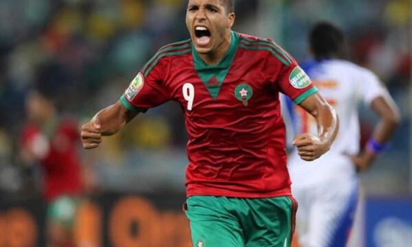 Ολυμπιακός: Στην Εθνική Μαρόκου ο Ελ Αραμπί (Photos)