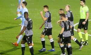 Europa League: Η βαθμολογία του ομίλου του ΠΑΟΚ μετά την ανατροπή (photos)