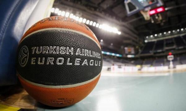 Euroleague: Η βαθμολογία μετά το πρώτο μέρος της 7ης αγωνιστικής (photos)