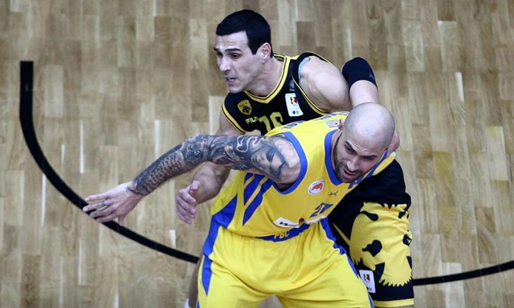 Basket League: «Κουτσουρεμένη» αγωνιστική