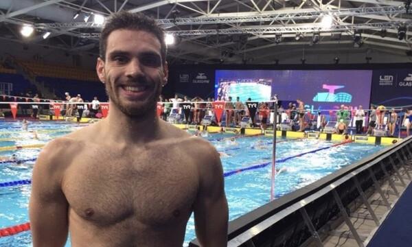 Κολύμβηση: Νέες καλές επιδόσεις από τον Βαζαίο και Ντουντουνάκη στη Βουδαπέστη