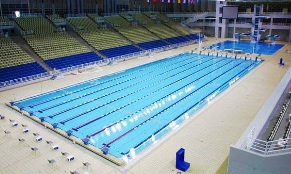ΓΓΑ: Κλειστά τα κολυμβητήρια, εκτός από Εθνικές ομάδες και θεραπευτική άσκηση με... συνταγή