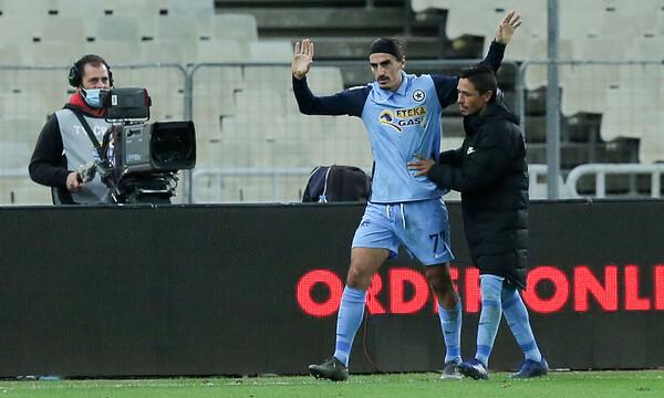 Παναθηναϊκός-Ατρόμητος 0-1: Ο Χριστοδουλόπουλος σόκαρε το «τριφύλλι»! (video)