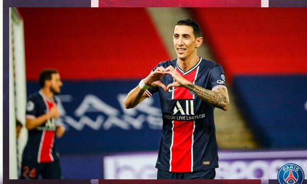 Ligue 1: Διέλυσε και τη Ρεν η Παρί (video)