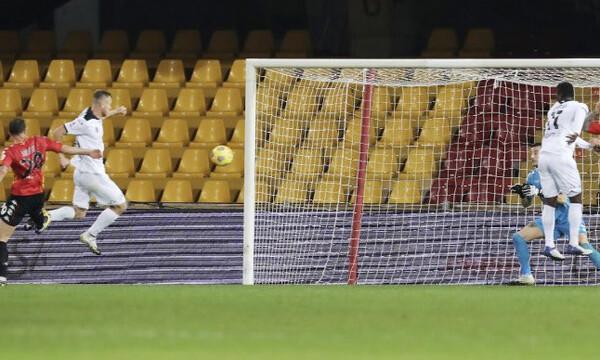 Serie A: «Πλάκα» της Σπέτσια στην έδρα της Μπενεβέντο!