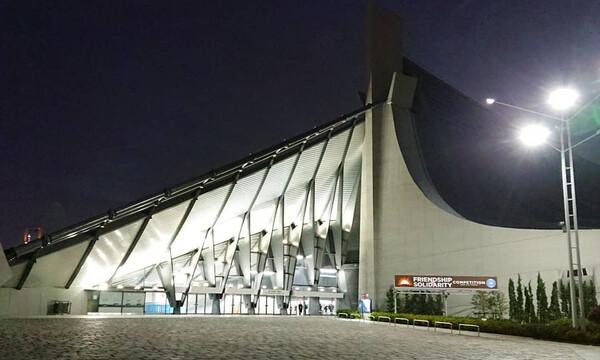 Ολυμπιακοί Αγώνες: Το πρώτο τεστ στο Τόκιο μετά την πανδημία του κορονοϊού