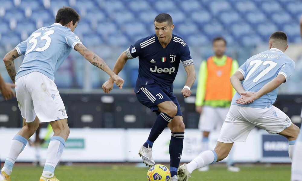 Serie A: Μοιρασιά για Γιουβέντους και Λάτσιο ελέω Καϊσέδο (videos)