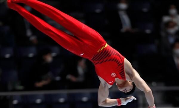 Γυμναστική: Επιτυχημένο το… κρας τεστ ενόψει των Ολυμπιακών Αγώνων του Τόκιο το 2021