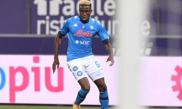 Serie A: Νίκησε και «σκαρφάλωσε» στην 3η θέση η Νάπολι! (Photos)