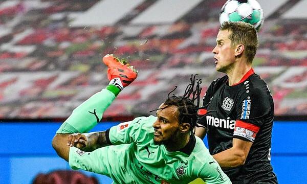 Bundesliga: Το απίθανο scorpion kick του Λαζάρο, υποψήφιo για best goal της χρονιάς! (video)