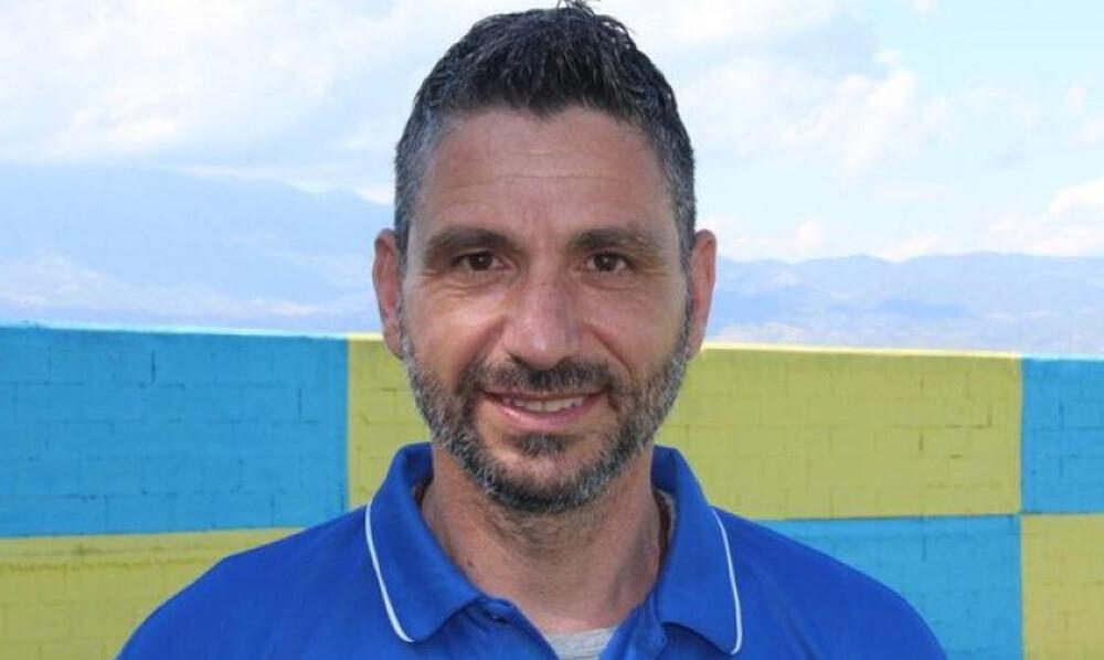 Καραμπετάκης: «Δεν υπάρχει ομάδα φαβορί στον 1ο όμιλο»