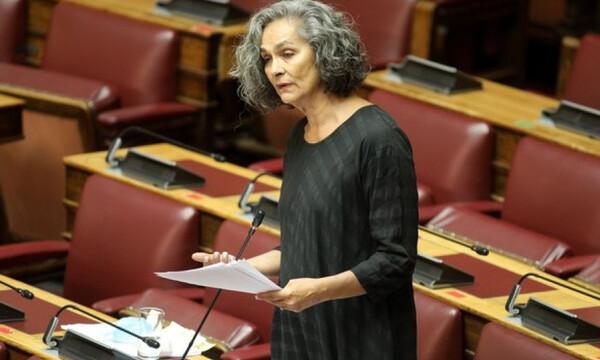 Σοφία Σακοράφα: Το μήνυμα της Υποψήφιας για την Προεδρία του ΣΕΓΑΣ (video)