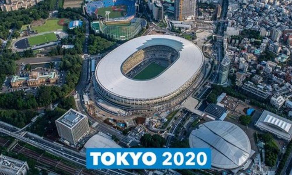 Ολυμπιακοί Αγώνες: Η αισιοδοξία επέστρεψε στο Τόκιο με ή χωρίς εμβόλιο