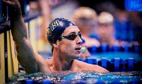 Κολύμβηση: Νέο Πανελλήνιο ρεκόρ ο Γκολομέεβ και στα 100μ. ελεύθερο!