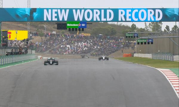 Formula 1: Ρεκόρ αγώνων στο πρόγραμμα του 2021 (photo)