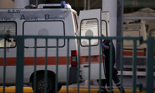Κορονοϊός: «Μαύρη» Τετάρτη - 31 νέοι θάνατοι τις τελευταίες ώρες