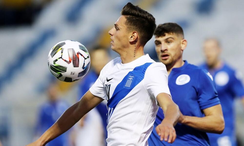 Παναθηναϊκός: Έλαμψε ο Χατζηγιοβάνης στην πρώτη του στην Εθνική!