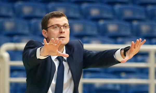 Τσμόκι Μινσκ: Ο Βεργκούν παραδέχθηκε πως η ΑΕΚ τιμώρησε την ομάδα του