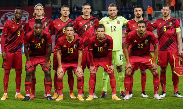 Βέλγιο-Ελβετία 2-1: Ανατροπή με Μπατσουαγί (video)