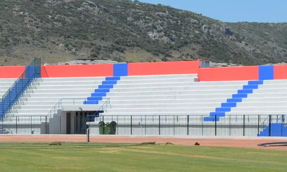 Ολυμπιακός Βόλου: Παραχωρήθηκε το γήπεδο Νεάπολης