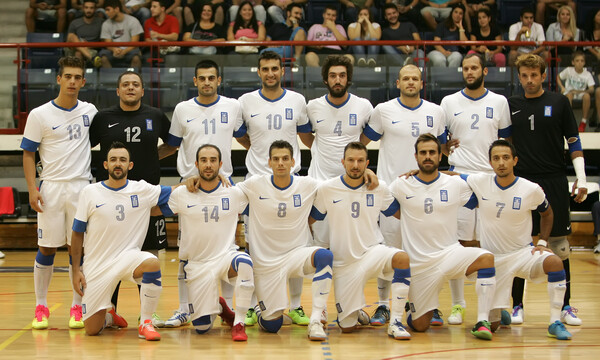 Live Streaming Ελλάδα-Τουρκία 1-1