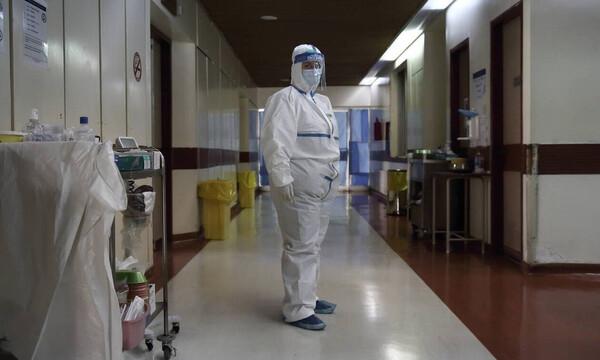 Κορονοϊός στην Ελλάδα: 26 νέοι θάνατοι σε λίγες ώρες