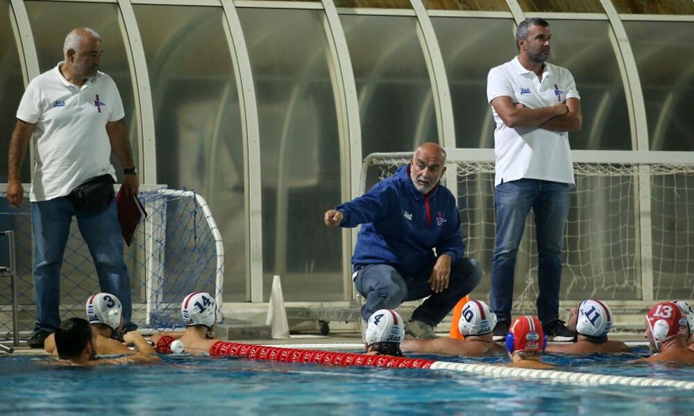Champions League πόλο: Αυστηρή ποινή της LEN στον Υδραϊκό με πρόστιμο και αποκλεισμό