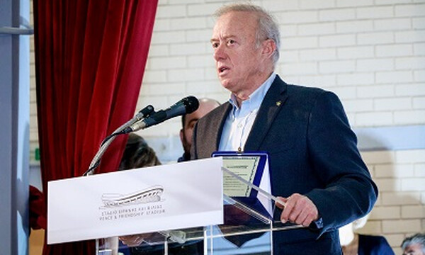 Επικεφαλής στην Επιτροπή Αγώνων Δρόμου και Βουνού της Ευρωπαϊκής Ομοσπονδίας ο Δημάκος