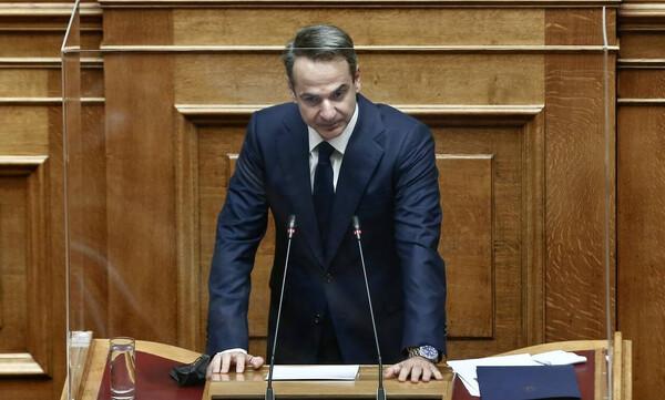 Επιβεβαίωση Newsbomb.gr - Μητσοτάκης: Lockdown «ακορντεόν» μέχρι το εμβόλιο