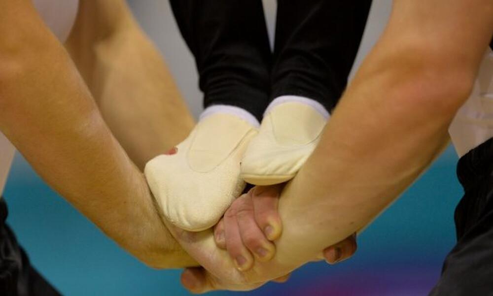 Αναβολή και στο Πανελλήνιο Πρωτάθλημα Ακροβατικής Γυμναστικής