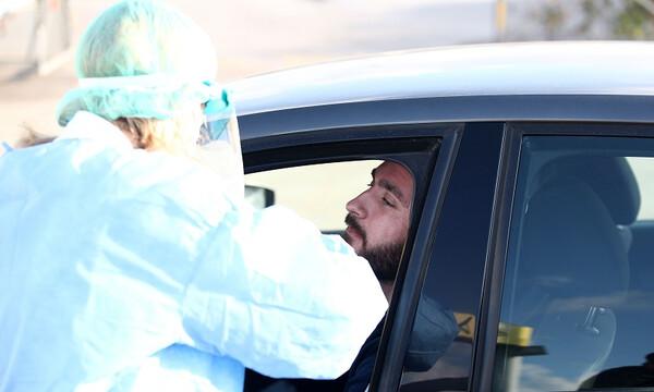 ΑΕΚ: Ευχάριστα νέα και επιστροφές μετά τα 18 κρούσματα κορονοϊού