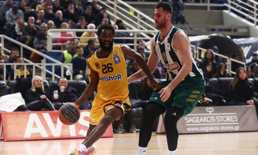 ΑΕΚ: Το BAT της FIBA δικαίωσε τους πρώην εκπροσώπους του Σαντ Ρος!