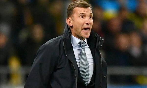 Nations League: Στον… αέρα το Γερμανία-Ουκρανία λόγω κορονοϊού!