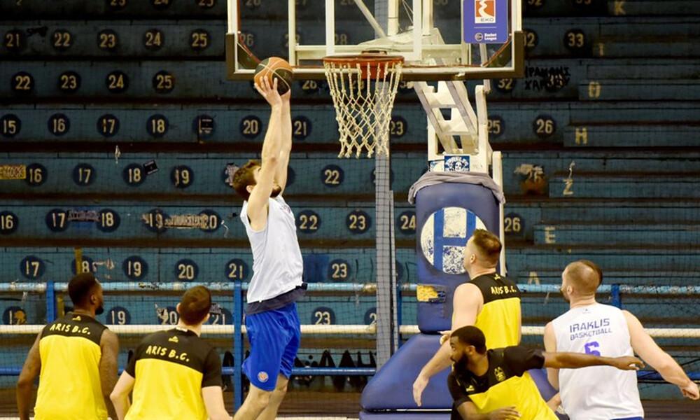 Basket League: Συνεχίζεται η δράση με... λειψή αγωνιστική