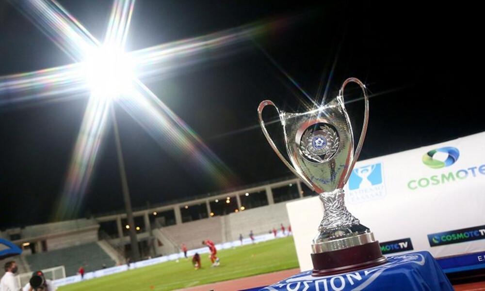 Κύπελλο Ελλάδος: Στον «αέρα» η διοργάνωση - Φήμες για αλλαγές